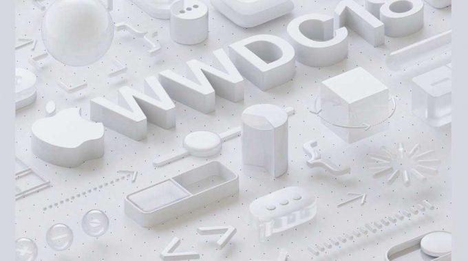 اپل دعوت نامه هایش را برای رویداد WWDC 2018 ارسال کرد