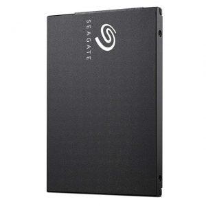 هارد سیگیت باراکودا اینترنال Seagate BarraCuda SSD جدید ساتا 3 عرضه شد