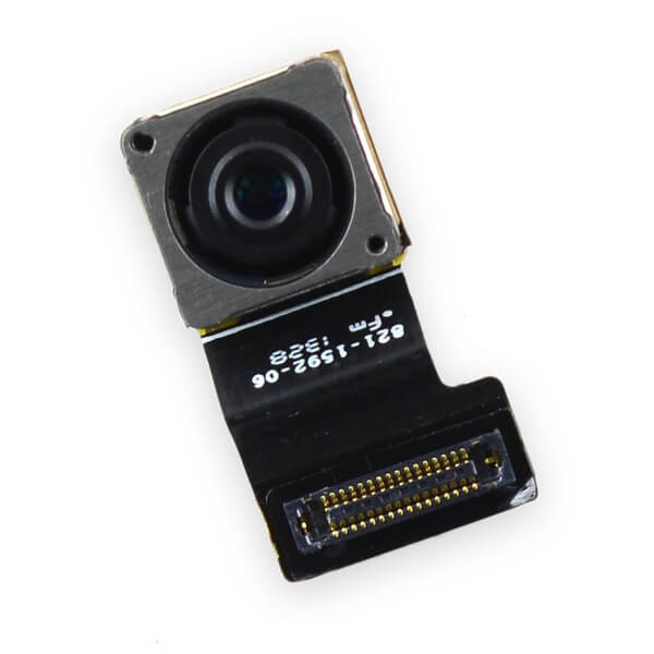 دوربین عقب آیفون 5 اس